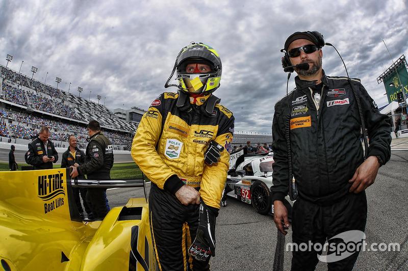 Stephen Simpson, JDC/Miller Motorsports