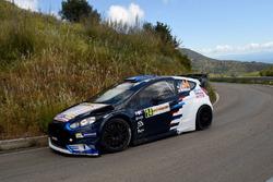Felice Re, Mara Bariani, Ford Fiesta WRC, DMax Swiss