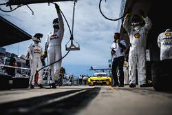 Teammitglieder: BMW Team RMG