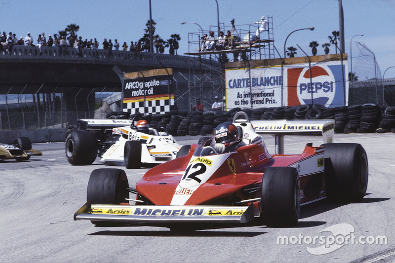 1978-1979: Ferrari 312T3