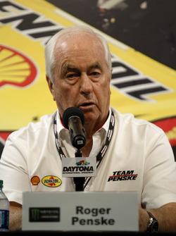 Roger Penske, Owner Team Penske