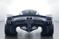Aston Martin Valkyrie