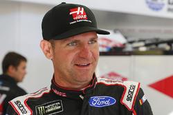 Clint Bowyer, Stewart-Haas Racing, Ford