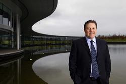 Zak Brown, McLaren Technology Group Executive Director