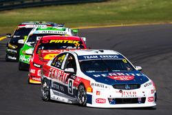 Luke Youlden, Erebus Motorsport Holden
