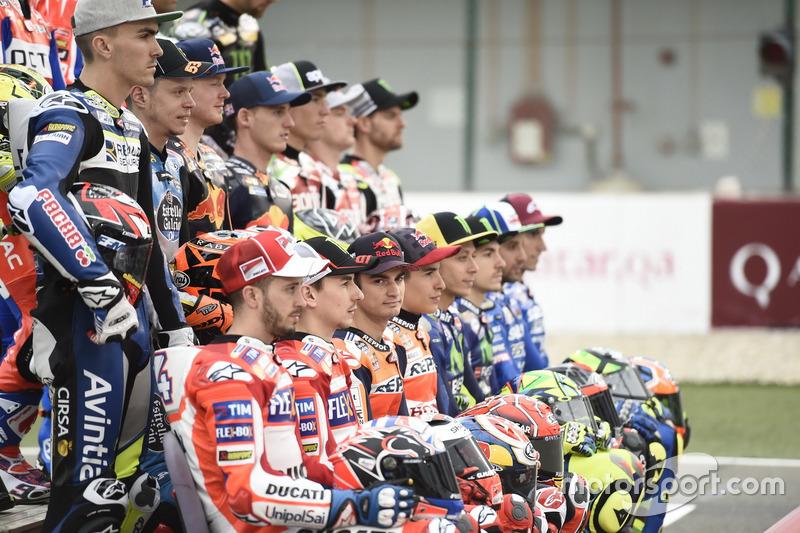 23 Mart: Katar GP