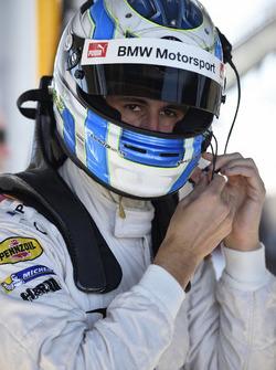 John Edwards, BMW Team RLL