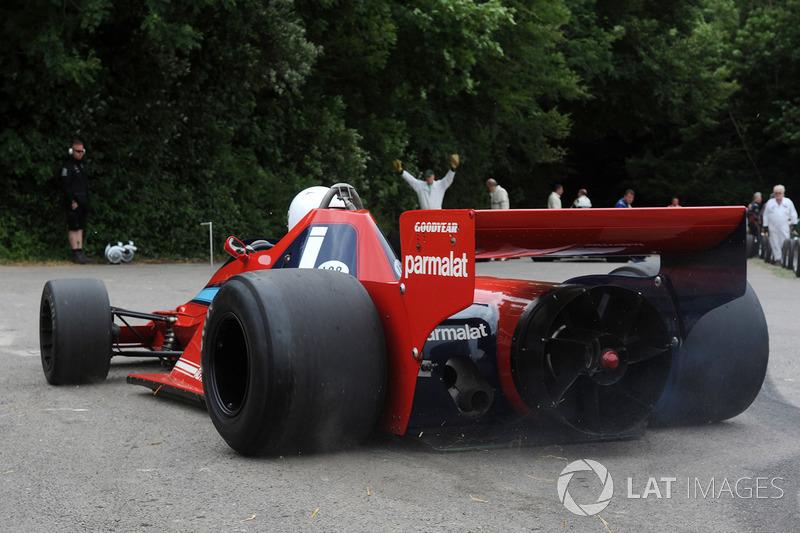 Brabham BT46 з вентилятором