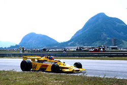 Emerson Fittipaldi, Coppersucar F5A