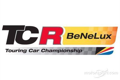 TCR Benelux presentation