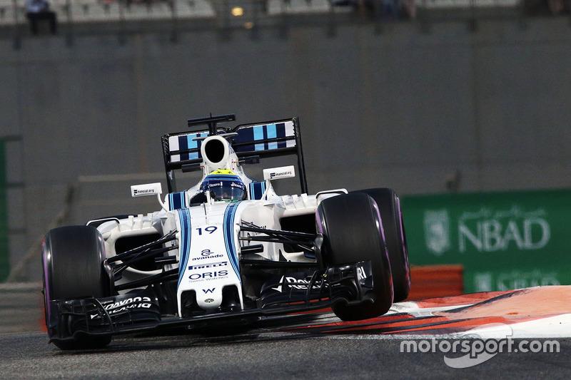 Felipe Massa marcou 53 pontos e fechou o derradeiro campeonato em 11º, a apenas 1 ponto atrás de Fernando Alonso.