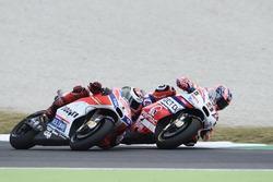 Danilo Petrucci, Pramac Racing, Jorge Lorenzo, Ducati Team