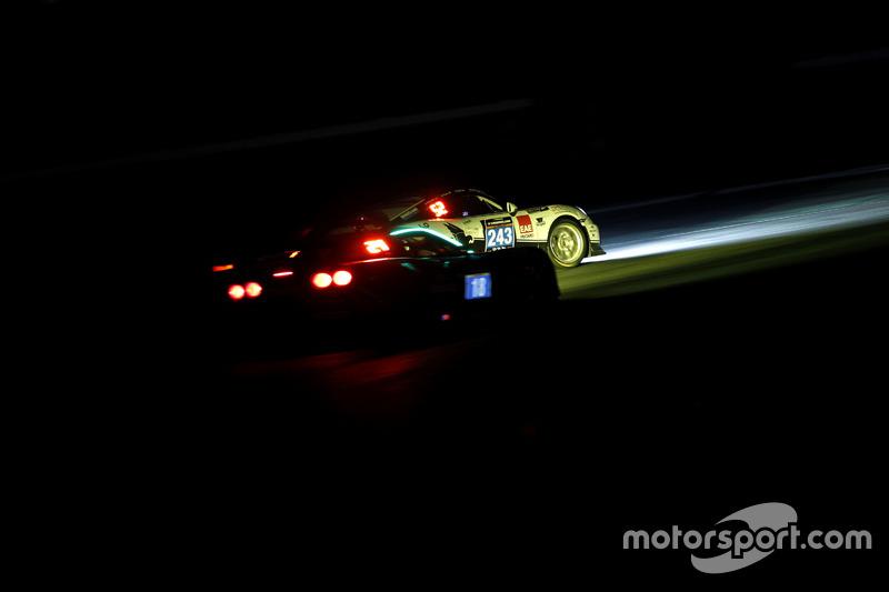 #243 Black Falcon Porsche Cayman GT4 Clubsport: Aurel Schoeller, Fidel Leib, Gabriele Piana, Mustafa Mehmet Kaya