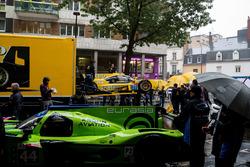 #29 Racing Team Nederland Dallara P217