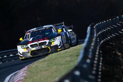 #99 ROWE Racing BMW M6 GT3: Jesse Krohn, Connor De Phillippi