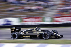Johnny Dumfries, Lotus 98T