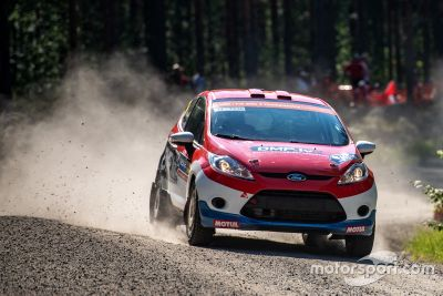 Rally Finland