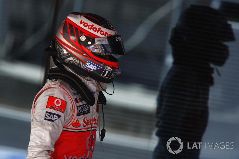 Heikki Kovalainen – GP do Brasil de 2009