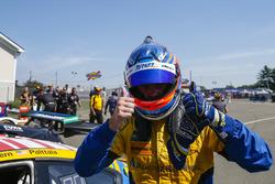 #96 Turner Motorsport BMW M6 GT3, GTD: Dillon Machavern, Bill Auberlen, Don Yount, GTD Winner