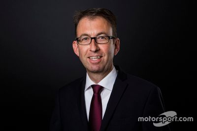 Bekanntgabe: Dieter Jermann