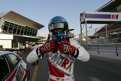 Il terzo classificato Josh Files, M1RA, Honda Civic Type-R TCR