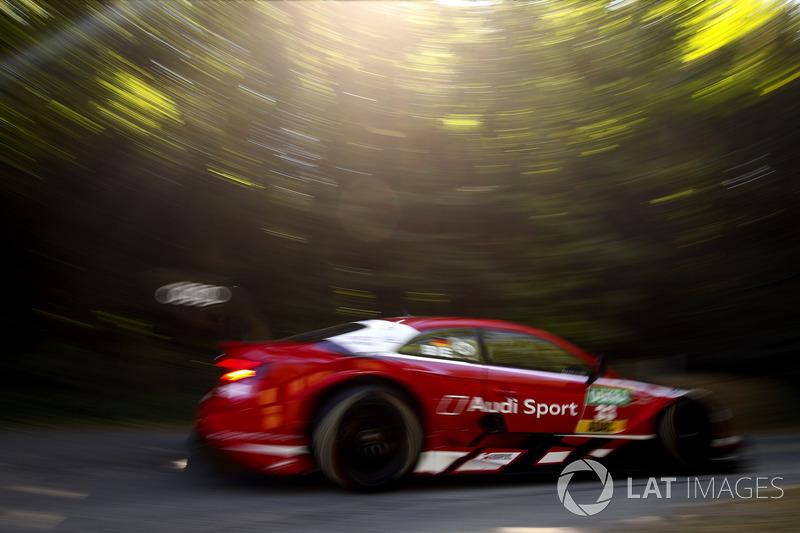 Frank Biela, Audi RS5 DTM (56,04 detik)