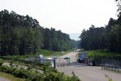 The old Hockenheim circuit