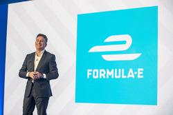 Alejandro Agag, Founder & CEO of Formula E