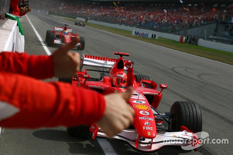 GP da Alemanha 2006