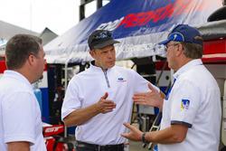 Mark Rusbrook, Director global de rendimiento de Ford