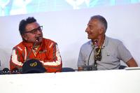 René Arnoux, Riccardo Patrese