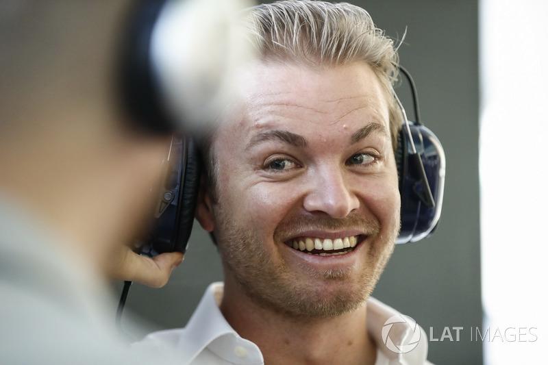 Forma-1 Rosberg visszatérhet?