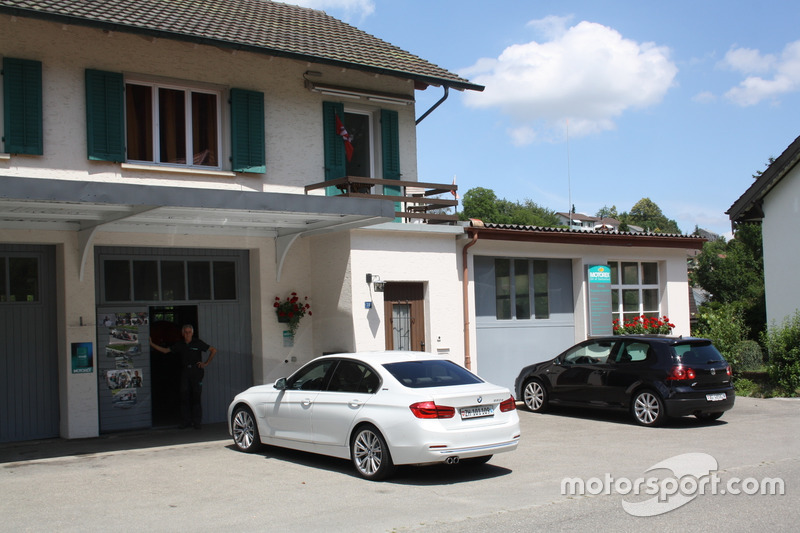 Amweg Motorsport