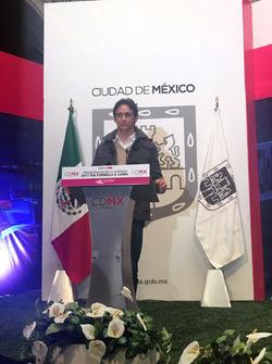 Esteban Gutierrez press conference