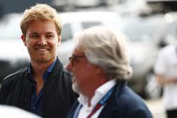 Nico et Keke Rosberg