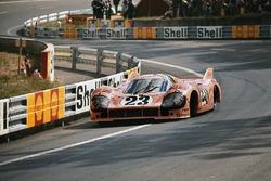 Willy Kauhsen, Reinhold Joest, Porsche 917/20 'Pink Pig'