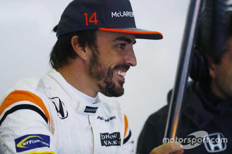 Новость года: Алонсо пропускает Гран При Монако ради Indy 500
