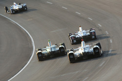 Will Power, Team Penske Chevrolet, Ed Carpenter, Ed Carpenter Racing Chevrolet