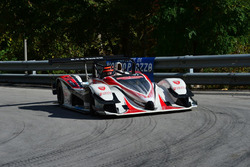 Franco Manzoni, Speed Motor, Osella PA 21