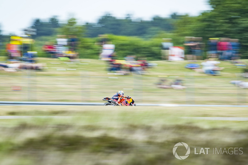 Пол Эспаргаро, Red Bull KTM