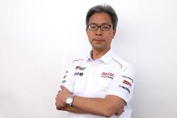 Тошио Сато, TOYOTA Motor Corporation
