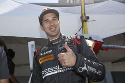 P ganador de la pole Neel Jani, Rebellion Racing