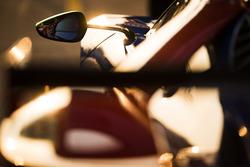 تفاصيل سيارة فريق فورد شيب غاناسي فورد جي تي