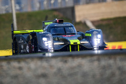 #4 ByKolles Racing CLM P1/01: Симон Труммер, Оливер Уэбб, Пьер Каффер