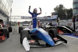 Победитель Егор Оруджев, Arden Motorsport
