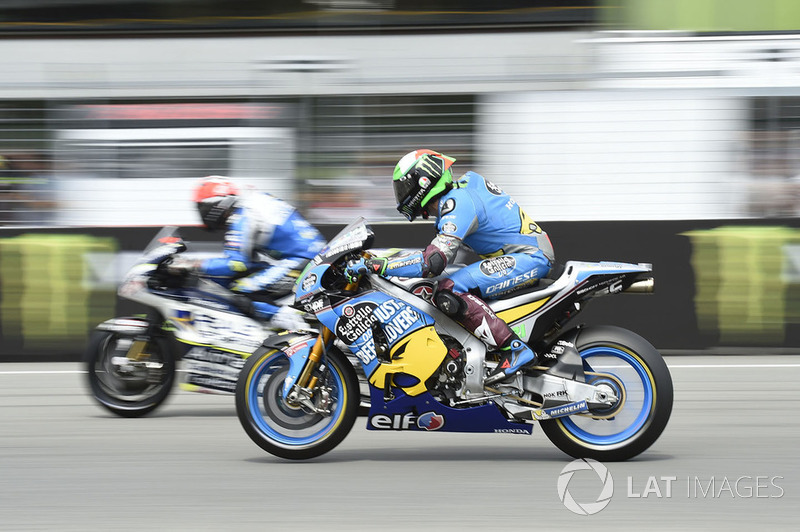 Франко Морбіделлі, Estrella Galicia 0,0 Marc VDS