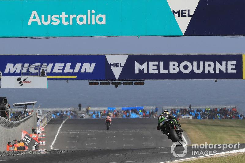 #2: Phillip Island Grand Prix Circuit (Australia) - 182,173 km/h