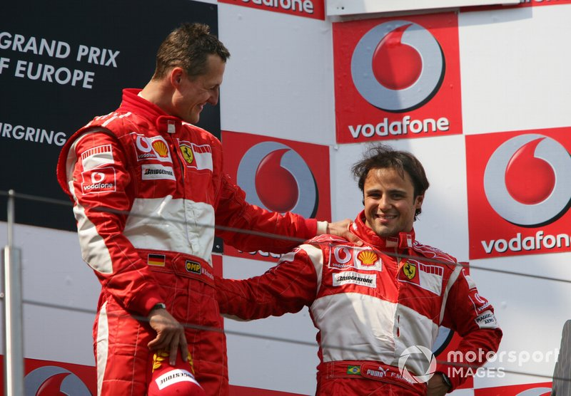 #85 GP d'Europe 2006