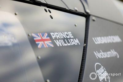HRH Prince William Test