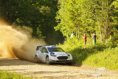 Rallye d'Estonie